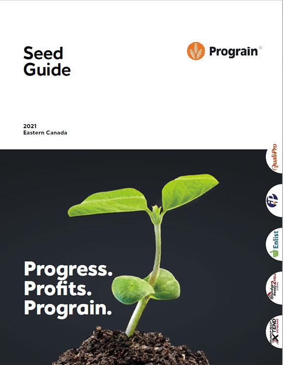 Guide des semences