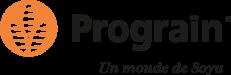 Prograin - Un monde de soya
